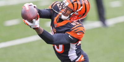 NFL Week 4 injuries: Bengals' Tee Higgins, Jessie Bates out Thursday vs. Jaguars; Dalvin Cook returns