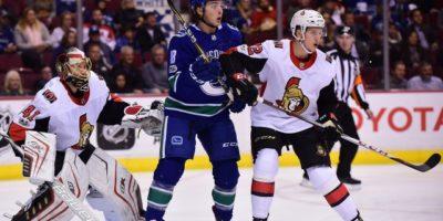 NHL News: Logan Brown Traded Home Plus More News