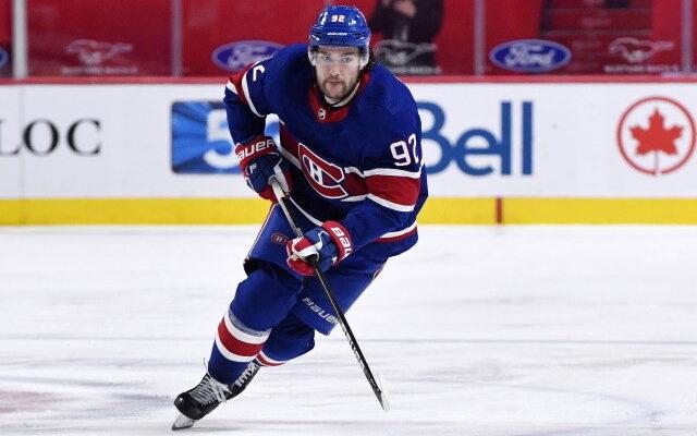 NHL News: Sami Niku, Jonathan Drouin, and Travis Zajac