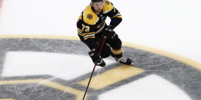 NHL Rumors: Oilers and Josh Archibald, and the Bruins and Charlie McAvoy