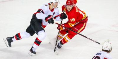 NHL Rumors: Ottawa Senators - Logan Brown and Brady Tkachuk