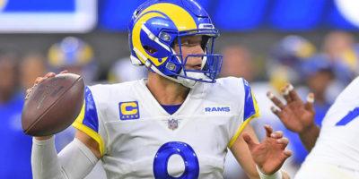 Rams vs. Buccaneers odds, line, spread: 2021 NFL picks, Week 3 predictions from proven computer model
