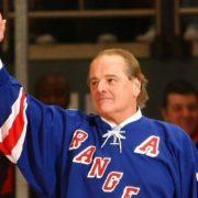 Rod Gilbert, New York Rangers all-time leading scorer, dies at 80