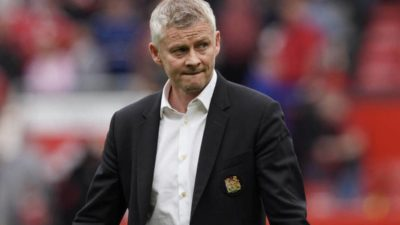 """""""He's a winner!"""" These Man United fans unanimously decide on Solskjaer's successor"""