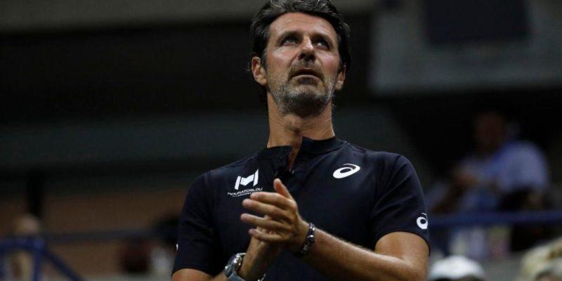 US Open 2021: Coach Patrick Mouratoglou on Stefanos Tsitsipas's chances, Coco Gauff's growth