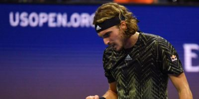 US Open 2021: Stefanos Tsitsipas draws ire from fans, competitors over his long toilet breaks