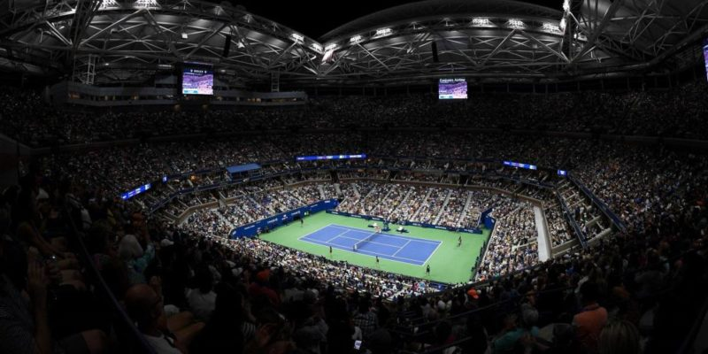 US Open to feature 'quiet rooms' as part of mental health services for tennis players