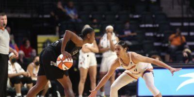 WNBA: Seattle Storm host Phoenix Mercury in second round of playoffs