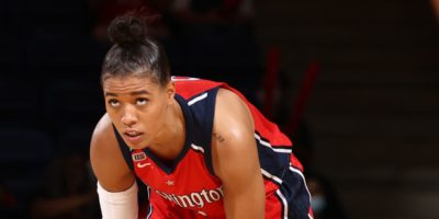 WNBA: Will Mystics, Sparks or Liberty claim final playoff spot?