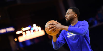 Warriors Concerned About Vaccination Status of Andrew Wiggins