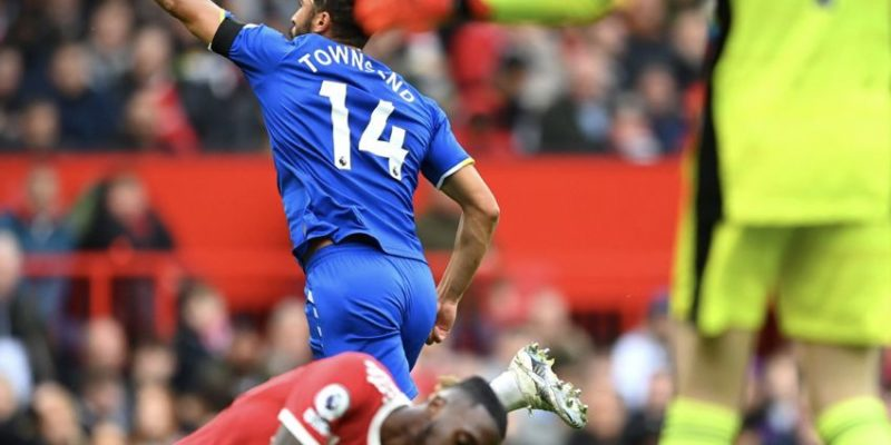 Man United set worrying statistic at Old Trafford