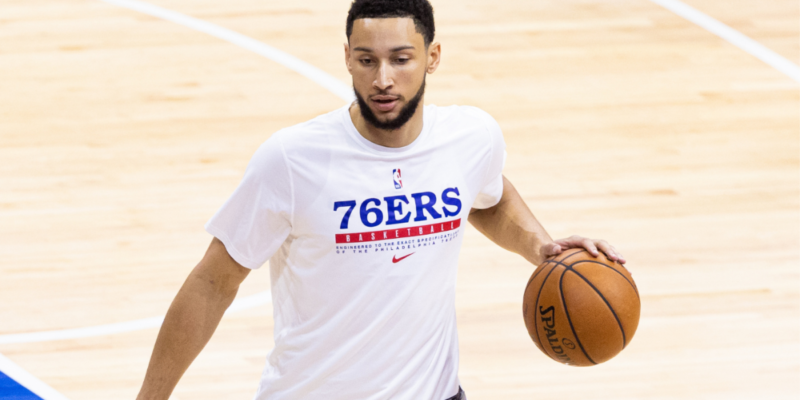 76ers won't pay Ben Simmons $8.25 million that was due on Oct. 1, as stalemate between the two sides drags on