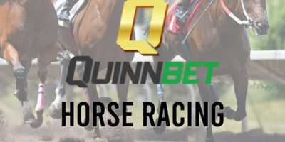 Sunday's Horse Racing Live Streaming