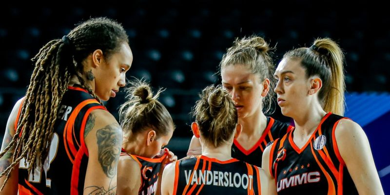EuroLeague Women: Follow your favorite WNBA stars overseas for 2021-22