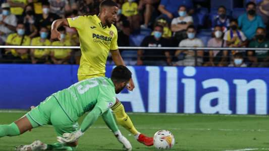 Danjuma stands out with brace in Villarreal's win over Real Betis