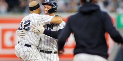 Yankees win fresh start in messy AL wild-card race