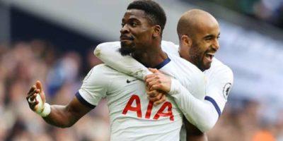 Aurier: Villarreal complete signing of former Tottenham Hotspur defender