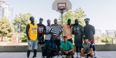 Legendary Canadian Streetball Collective, The Notic, Reunites