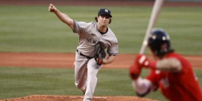 MLB postseason begins with Red Sox vs. Yankees