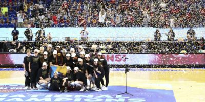NCAAW: Does 'March Madness' label matter for women's tournament?