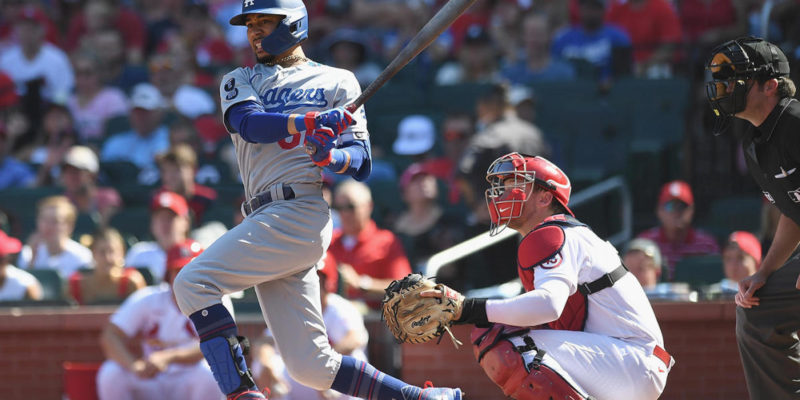 2021 MLB playoffs schedule: Dates, times for postseason baseball with Dodgers vs. Cardinals in Wild Card Game