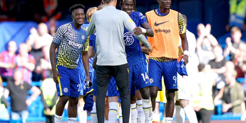Tomori on difficult Chelsea transfer exit