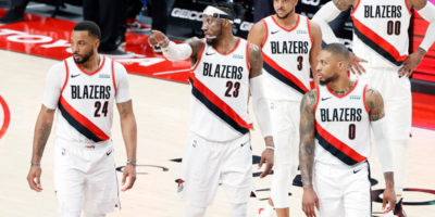 NBA Top 100 player rankings, a team-by-team breakdown: Blazers with most for 2021-22; Lakers in middle of pack