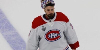 Canadiens goalie Carey Price enters NHL's player assistance program