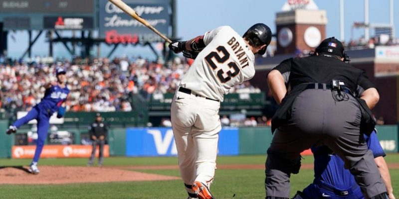 Giants vs. Dodgers schedule: MLB playoffs live stream, TV channel, start times for NLDS matchup