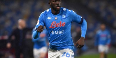 Kalidou Koulibaly is top of Newcastle's wanted list