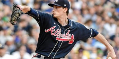 Max Fried sharp, Braves blank Brewers 3-0 to tie NLDS