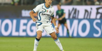 Inter Milan targeting Real Madrid attacker to replace South American flop