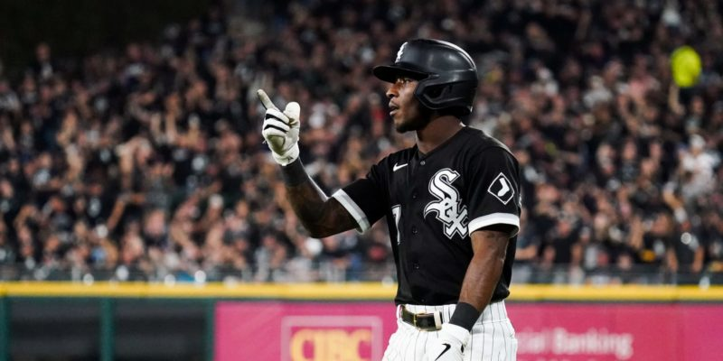 Tim Anderson sparks key inning in ALDS Game 3 for White Sox