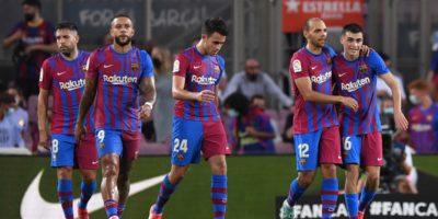 Bayern Munich eye four-man Barcelona transfer raid