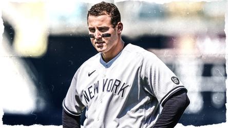 Should Yankees bring Anthony Rizzo back for 2022 MLB season?