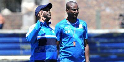 'I can never reach Mosimane's level even in 500 lives' - Mamelodi Sundowns' Mokwena