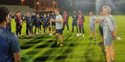 Indian football team: How have the Blue Tigers performed under head coach Igor Stimac?
