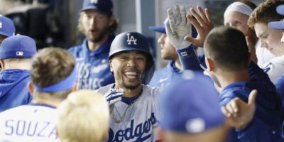 MLB's Labor Talks Remain Stalled as Big Spending Dodgers Hang On