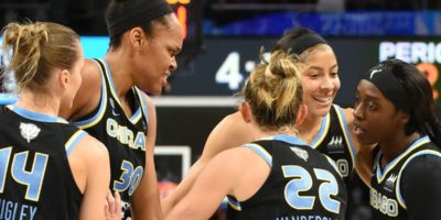 WNBA Finals: Copper, Chicago Sky take 2-1 lead over Phoenix Mercury