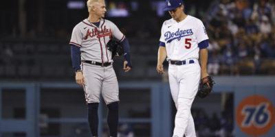 Dodgers vs. Braves schedule: MLB playoffs live stream, TV channel, times for NLCS matchup