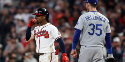 Dodgers vs. Braves schedule: MLB playoffs live stream, TV channel, pitching matchups, times for NLCS