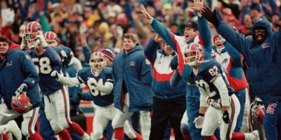 How the Buffalo Bills pulled off the greatest comeback in NFL history