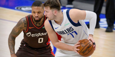 2021-22 NBA awards predictions: Experts view MVP race wide open, favor Cade Cunningham for Rookie of the Year