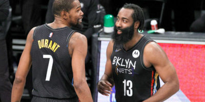 2021-22 NBA season predictions: Nets heavy favorites to reach Finals, beat LeBron James' Lakers for title