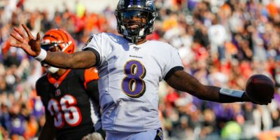 Why the improved Bengals are(n't) ready to challenge the Ravens for AFC North superiority - Baltimore Ravens Blog