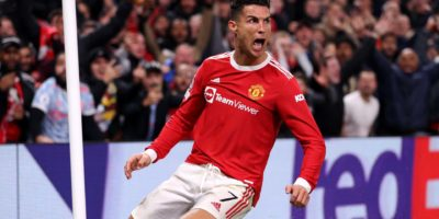 Solskjaer: If anyone wants to criticise Ronaldo, watch this game