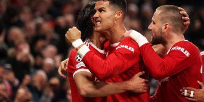 Man Utd player ratings vs Atalanta