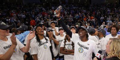 WNBA: Swish Appeal's Eric Nemchock reflects on Sky's championship run