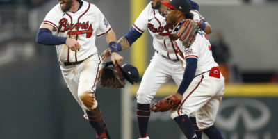 Astros favored, but Braves capable