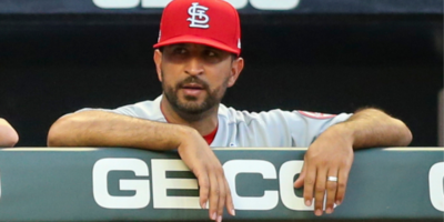 Cardinals name Oliver Marmol new manager; 35-year-old becomes youngest MLB skipper
